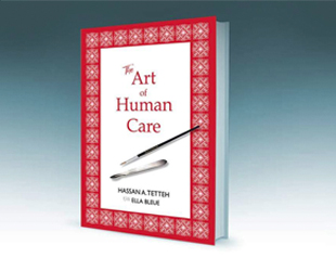 The Art of Human Care - Hassan A. Tetteh, M.D.