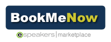 BookMeNow | eSpeakers Marketplace